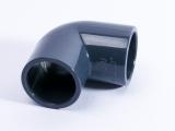PVC Winkel 90°