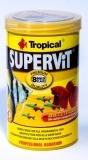 Tropical Zierfischfutter