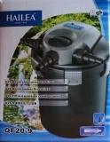 OSAGA / HAILEA Teichfilter