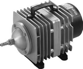 HAILEA Kolben - Kompressor ACO - 009 E fuer Gartenteiche
