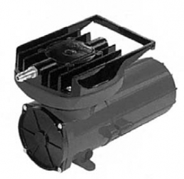 HAILEA 12 V Transportbeluefter ACO - 003 3600 L/h