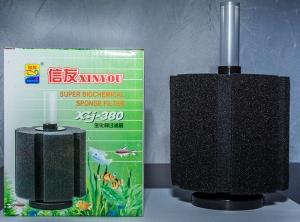 Bio Schwammfilter XY - 380