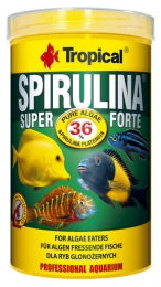Tropical Spirulina 36 % 5 Liter
