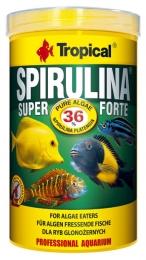 Tropical Spirulina 36 % 11 Liter