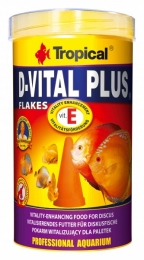 Tropical D-Vital Plus 500 ml