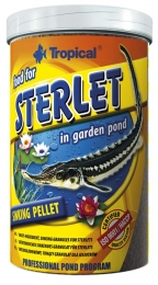 Tropical Sterlet 1 Liter