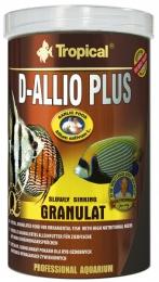 Tropical D-Allio Plus Granulat 5 L