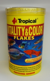 Tropical Vitality & Color 1000 ml