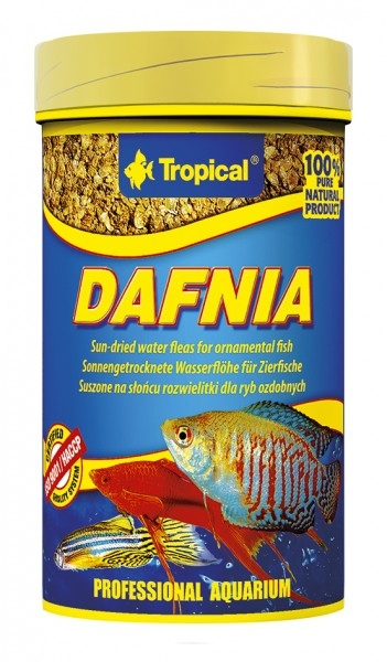 Tropical Dafnia 100 ml