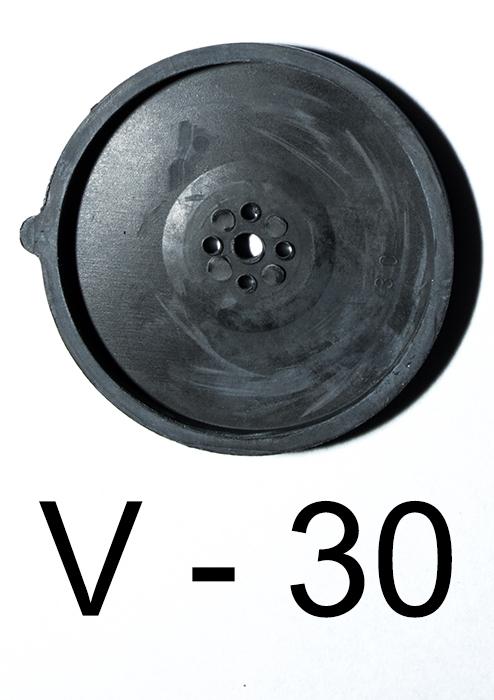 Ersatzmembran fuer HAILEA V 30