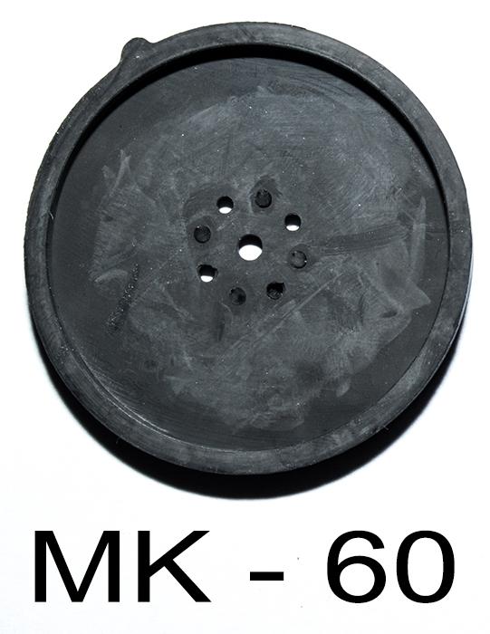 Osaga MK 60 Ersatzmembran