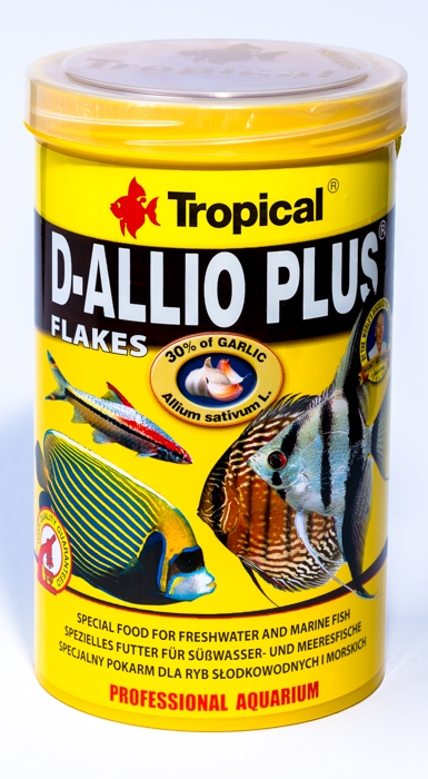 Tropical D-Allio Plus 1000 ml