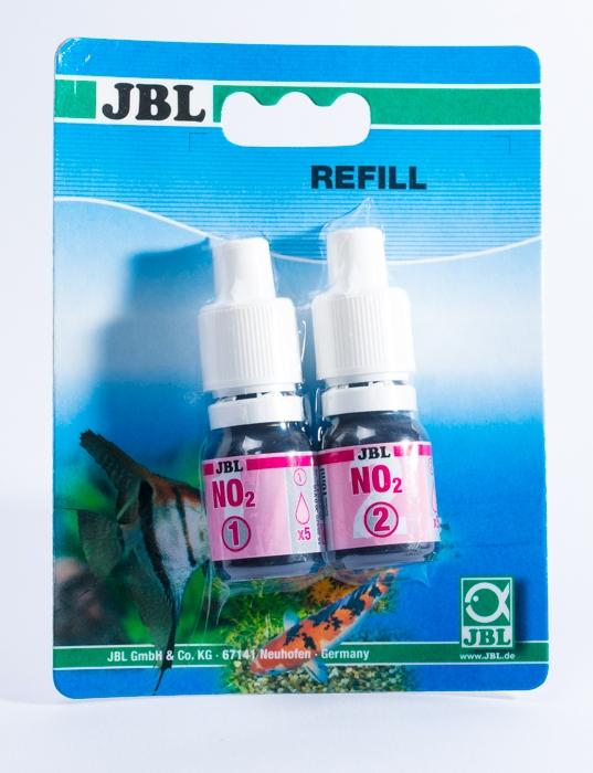 JBL Nitrit Test NF