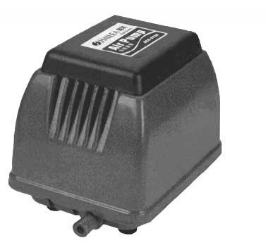 HAILEA Membran - Kompressor ACO-9720 / 1800 L/h