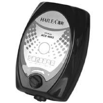 HAILEA ACO - 6602 Aquarienbeluefter - Pumpe