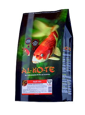 AL-KO-TE Multi Mix 6,0 mm, 1 kg