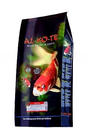 AL-KO-TE Multi Mix 6 mm 9,0 kg