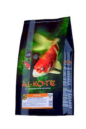 AL-KO-TE Profi Mix 6 mm, 3 kg