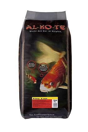 AL-KO-TE Prime 6,0 mm, 9,0 kg