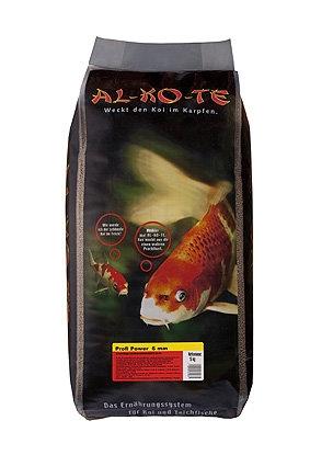 AL-KO-TE Profi Power 6,0 mm, 9,0 kg