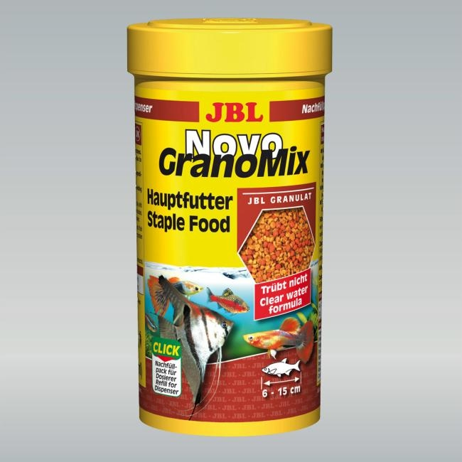JBL NovoGrano mix 250ml