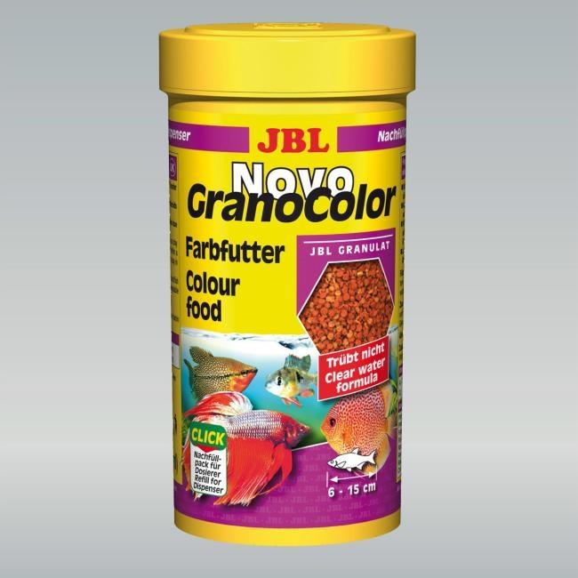 JBL NovoGranoColor 250ml