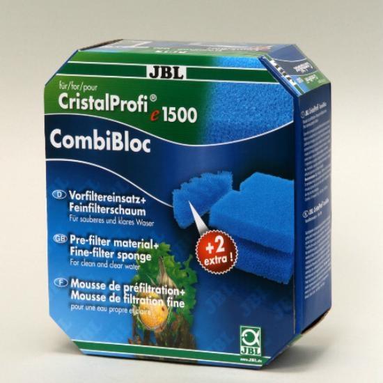 jbl CombiBloc e1500