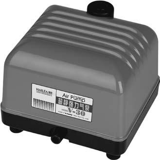 OSAGA Membran - Kompressor MK - 60 / 3600 L/h