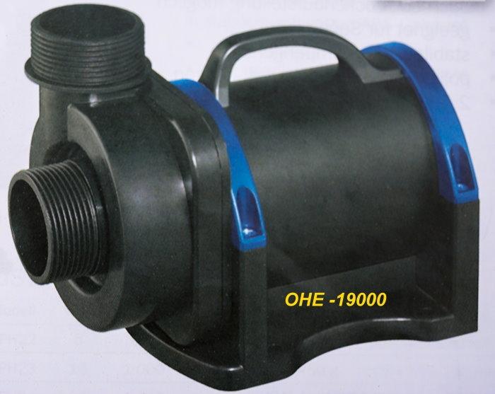 OSAGA Umwaelzpumpe OHE - 19000