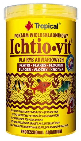Tropical Ichtyo - Vit  21 Liter