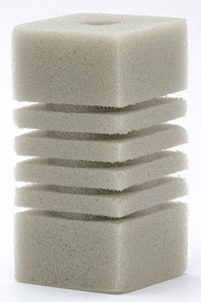Tropical Ersatzschwamm fuer Filter Cristal Maxi und Filter Delfin Double