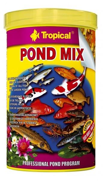 Tropical Pond Mix 5 Liter