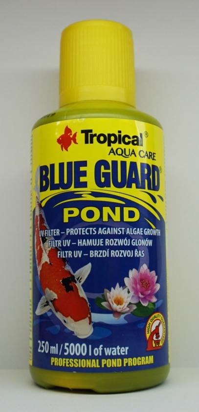 Tropical Blue Guard 250 ml