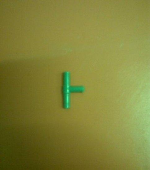 T - Stueck 4/6 mm