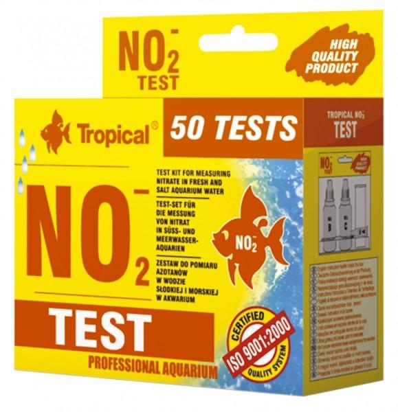 Tropical NO2 Test, Nitritt Tropfentest