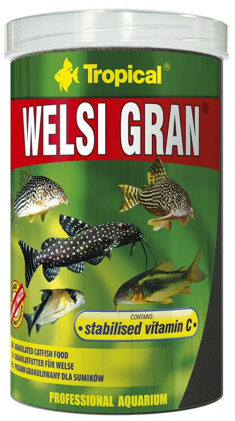 Tropical Welsi-Gran 5 L