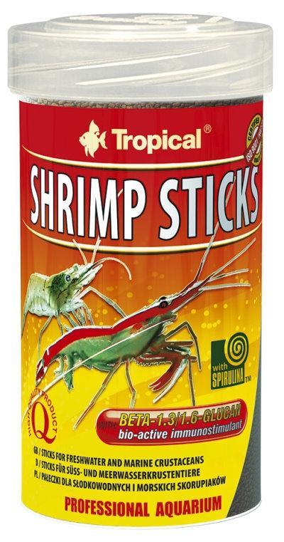 Tropical Shrimp Sticks 100 ml