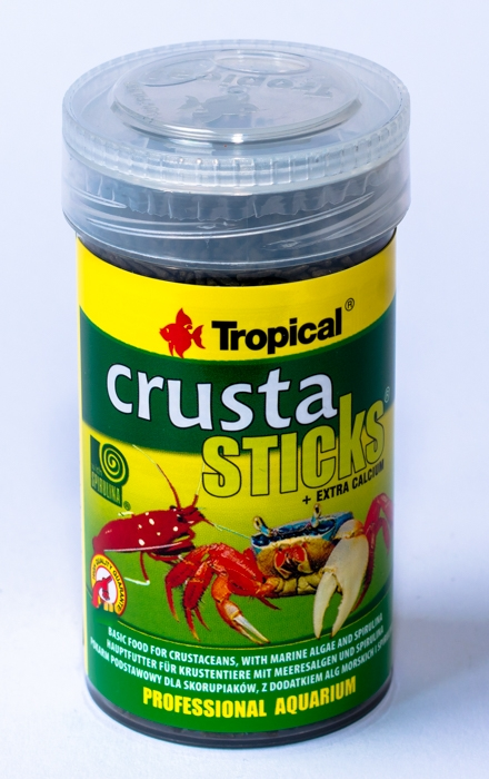 Tropical Crusta STICKS 100 ml