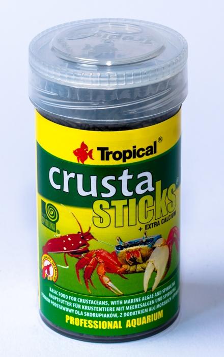 Tropical Crusta STICKS 250 ml