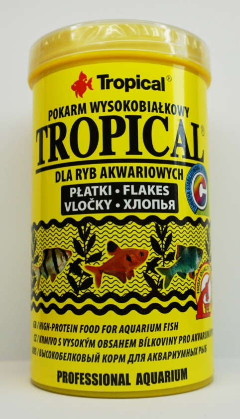 Tropical 500 ml