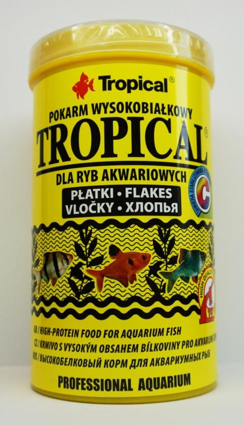 Tropical 1000 ml