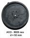 Ersatzmembran ACO-9820 neue Version