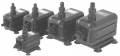 HAILEA Umwaelzpumpe HX 6520 / 1000 L/h