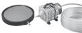 OSAGA Teichbelueftungs - Set LK 60 komplett, 3-teilig