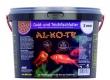 AL-KO-TE Gold- und Teichfischfutter 2 mm, 2 kg