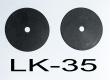 Flatterventil LK - 35