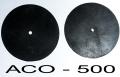 Flatterventil ACO 500