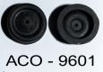 Ersatzmembran fuer ACO 9601 - 9630