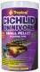 Tropical Cichlid Omnivore Pellet S 5 L