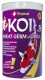 Tropical Koi Wheat Germ & Garlic Pellet s (mini) 1 L